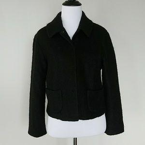 Premise black jacket